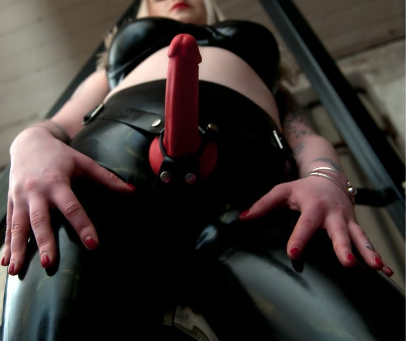 5 Things I Love About Pegging